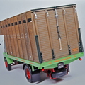 Austin Cattle Transporter 73
