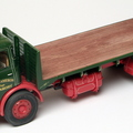 Albion Reiver cattle truck; 1:24; Peter White; 165
