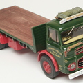 Albion Reiver cattle truck; 1:24; Peter White; 167