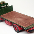 Albion Reiver cattle truck; 1:24; Peter White; 169