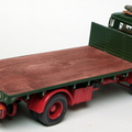 Albion Reiver cattle truck; 1:24; Peter White; 172
