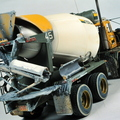 Mack cement mixer Neil Parsons 1:24 101