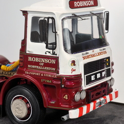 ERF A-series Robinson Tpt