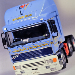ERF Olympic Richard Read Tpt